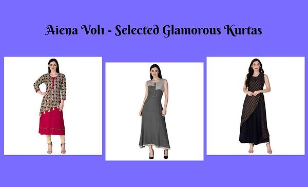 aiena-vol1-selected-glamorous-kurtas