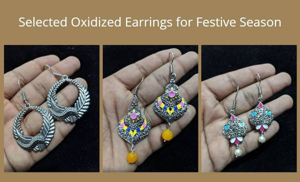 selected-oxidized-earrings-for-festive-season