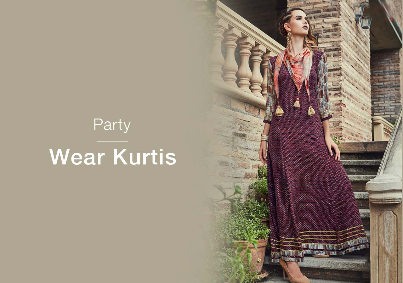 party-wear-kurtis