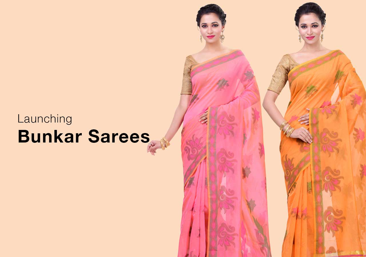 launching-bunkar-sarees