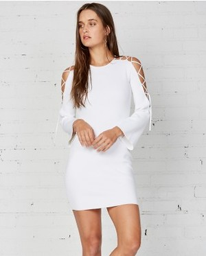 Bailey 44 Daiquiri Sweater Dress