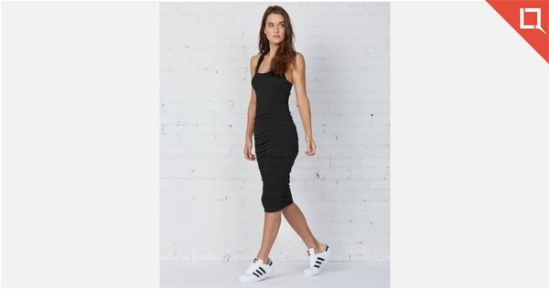 Bailey 44 Sporty Party Dress