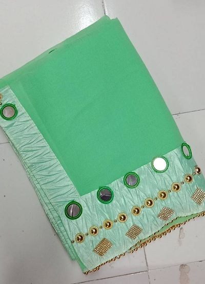 Designer party wear sarees in wholesale rate
