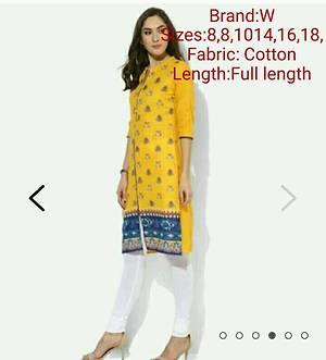 Hi please find the latest collection of
