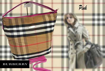 BRAND - BURBERRY (7a Quality)    STOCK - Avail in 4 colours