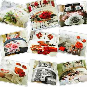 Bedsheets bumper sale all queen size bedsheets  Book fast...🏃🏃