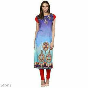 Fabric: Crepe