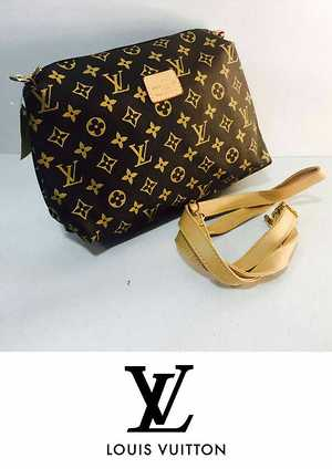 Lv sling awesome quality  7a quality  With long belt