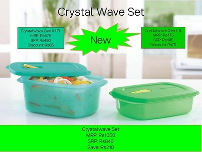 tupperware oven product