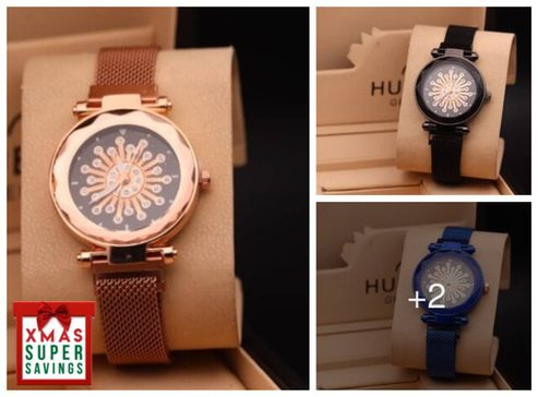 new-round-dial-magnetic-strap-watches-for-women