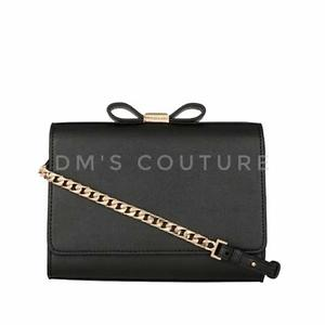Chain Small Bowknot Shoulder Bag