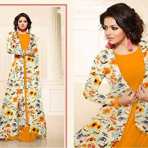 Girlish Wear//Designer Kurti//Reyon fabric//Resellers are most welcome//Resellers plz ping me on my WhatsApp-9624288237 only genuion buyers will join