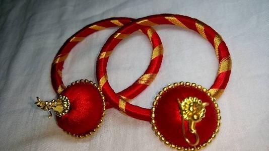 Red color set