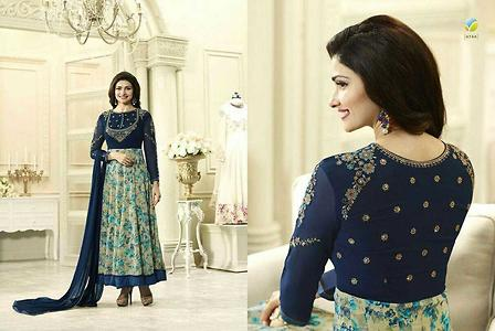 Best quality product,semi stitched dress material