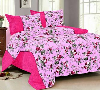 Satin gc King Size Glace bedsheets