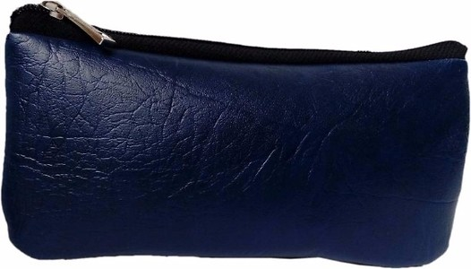 AUK Unisex Purse Pouch  (Blue)