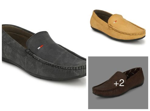 elegant-synthetic-leather-casual-loafers