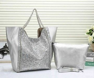 Latest Shimmer Bags