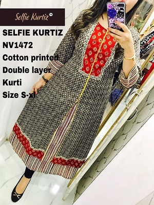 Original kurti