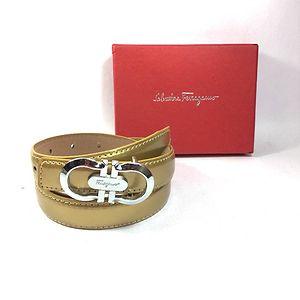 Lady's belts
