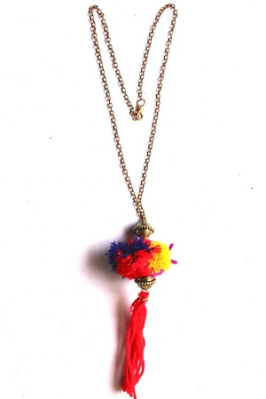 Handmade Neckpiece
