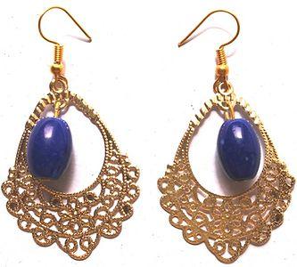 Handmade ear rings