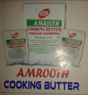 Amrooth Cooking Butter