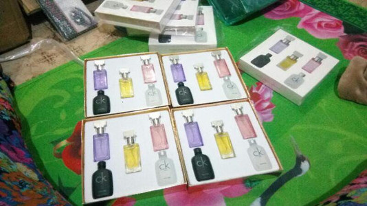 HigH quality Orignal fragrance Fragrance last for more than 10 hrs  Just 1100  Ship extra