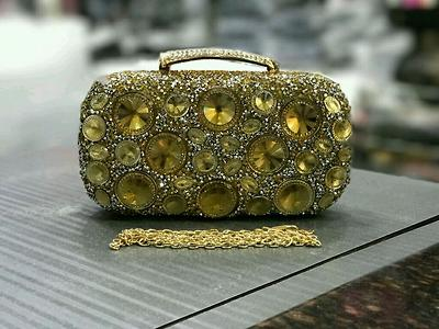 High quality Exclusive Wedding Clutches