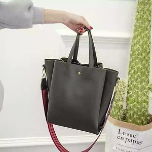 Beautiful 3-Partition Tote😍 👌