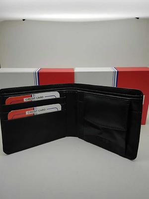 Tommy wallets