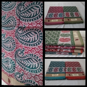 fancy cotton sarees with blouse