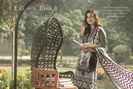 Pakistani designs