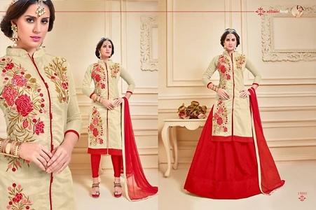Chanderi cotton