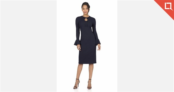 LEXE DRESS by MAGGY LONDON