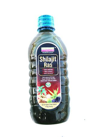 Premium shilajit Ras -Pure 500Ml