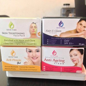 face cream combo pack