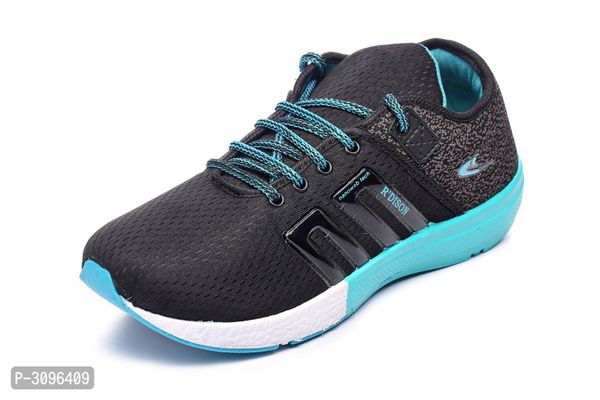 Men's Synthetic Sports Shoes