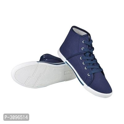 Men's Fabric Casual Shoes