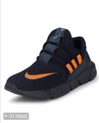 Ultra Lite Men's Boys Blue Sports Sneaker