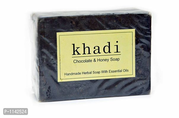 Chocolate & Honey Soap
