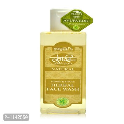 Herbs & Spices Herbal Face Wash