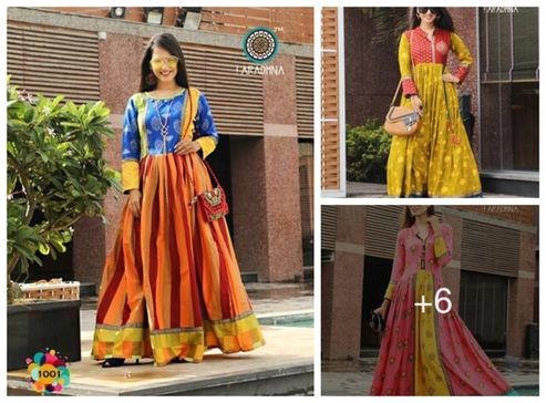 latest-collection-rayon-printed-gowns