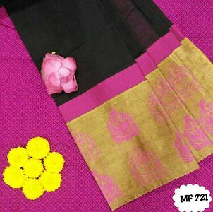 💐💐😘New Hit to the market!! - launching Mercerised cotton😘💐💐   Material - Mercerised silk cotton💃  Blouse - Running blouse 👚 😍  Rate including GST 👇🏻  Saree Only - 1300👉🏻 +$  Ready stock !!  💁🏻  Let ! Set ! Goooo! 🏃🏽‍♀🏃🏽‍♀🏃🏽‍♀🏃🏽‍♀🏃🏽‍♀🏃🏽‍♀