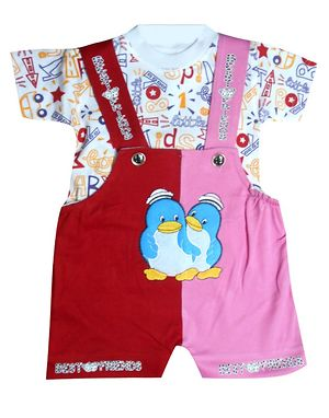 Awesome Kidz Baby boys Jumpsuit