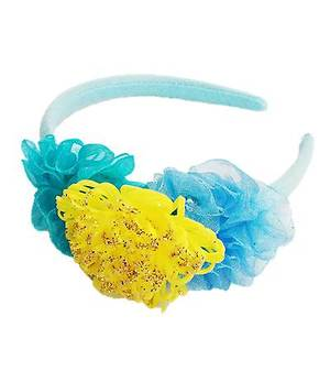 Fancy Hair Bands - MCHB0002