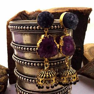 export quality earring