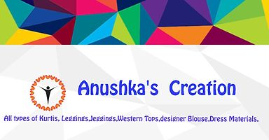 Anushka's Boutique