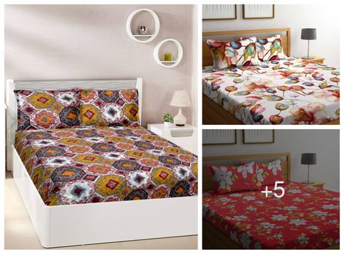 comfy-cotton-printed-double-bed-sheet