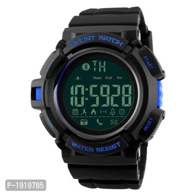 LITE BLUE SMART WATCH